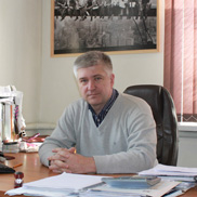 Константин Остроухов