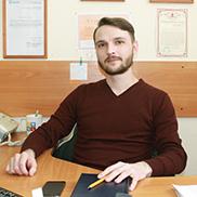 Алексей Горбачев