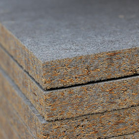 Цементно-стружечная плита ЦСП 10мм 1200х3200