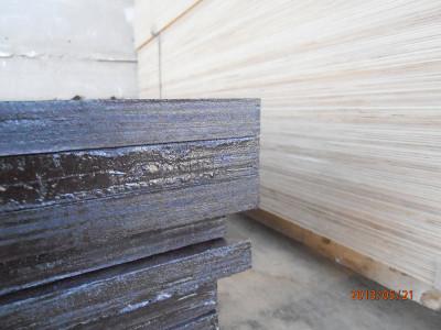 Влагостойкая ламинированная фанера для опалубки PW Beton