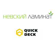 Наш новый партнер — Завод Невский Ламинат!