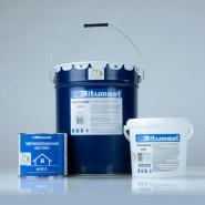 Гидроизоляционная мастика Bitumast 18 кг/ 21,5 л