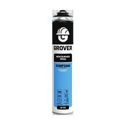 Пена монтажная GROVER GF50 Профессиональная 750мл