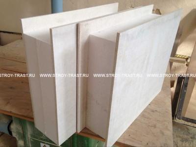 Негорючие стеновые (СИП) панели из СМЛ