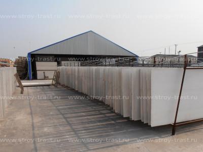 Производство СМЛ - процесс сушки листов