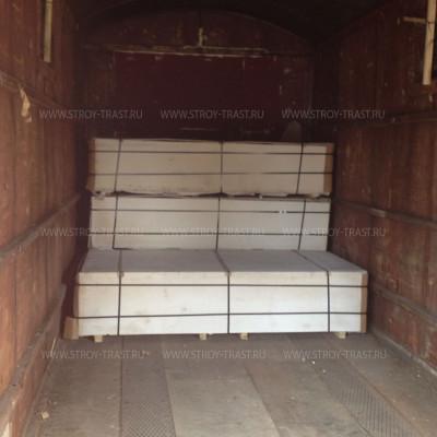 СМЛ - стекломагниевый лист, остаток на складе СтройТраст