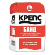 Штукатурка КРЕПС Банд 30 кг