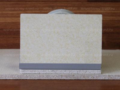 Алюминиевый декоративный профиль для СМЛ - панелей