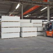Новая партия СМЛ — подготовка к отправке на склад в СПб