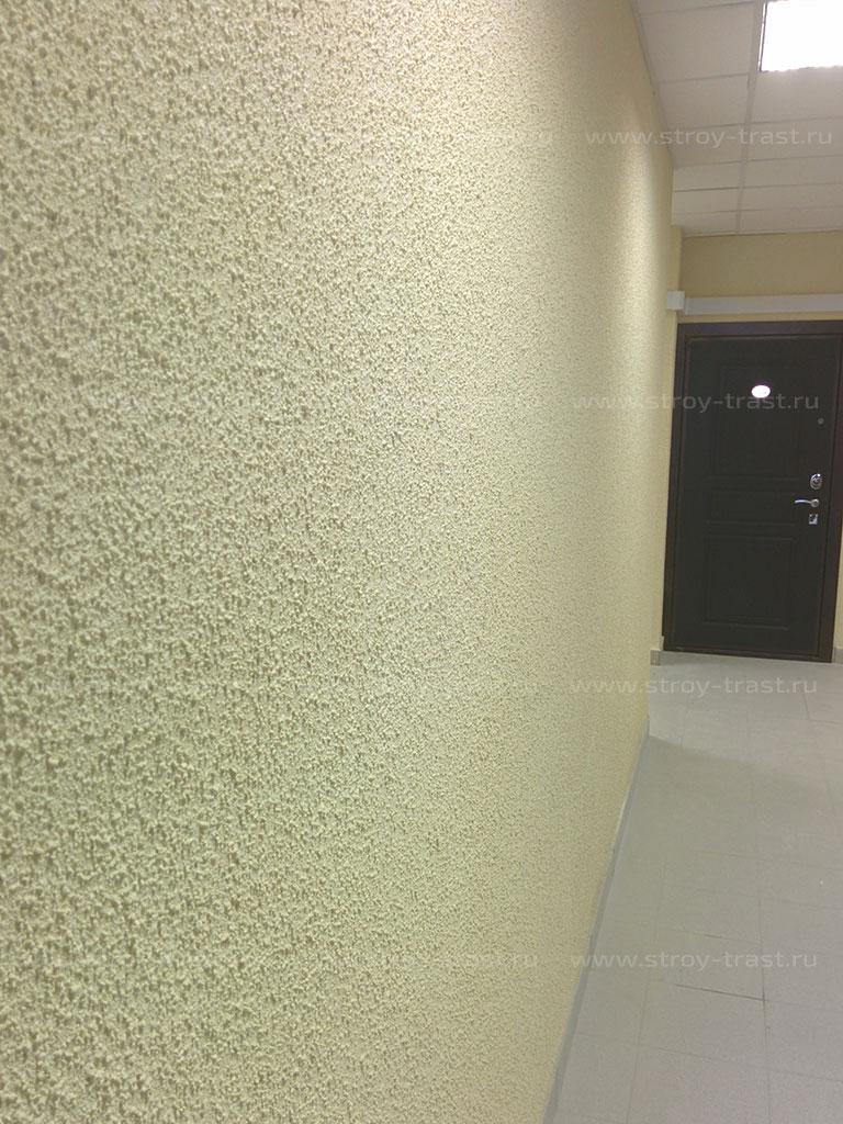 Выгода от применения окрашенного СМЛ или негорючих стеновых панелей с текстурными покрытиями
