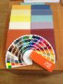 Осуществляем поставку СМЛ различной толщины с окраской по палитрам RAL