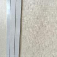 Произведена партия панелей СМЛ с полимерным покрытием для внутренней отделки лоджий ЖК в Пушкинском районе СПб