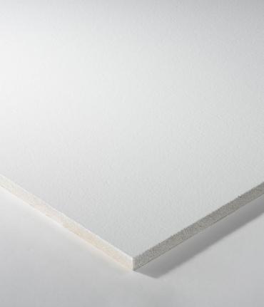 Потолочная панель Nevada (Невада) 600x600x13мм прямая кромка