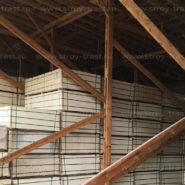 Производство стеломагниевого листа СтройТраст готовит к отгрузке в склады-магазины крупную партию листа Премиум 8 мм
