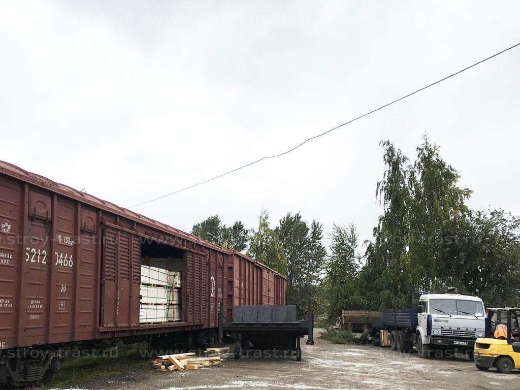В Санкт-Петербург поступил СМЛ Премиум 8 и 10 мм