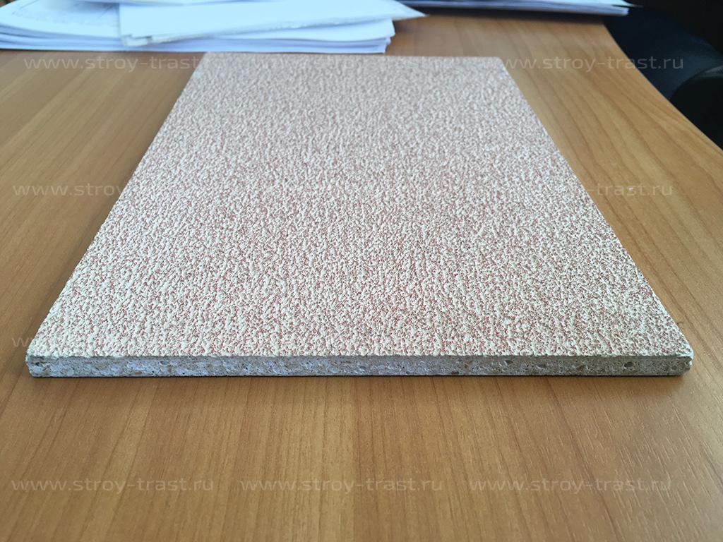 Запущены в производство негорючие СМЛ-панели с новыми текстурированными декорами
