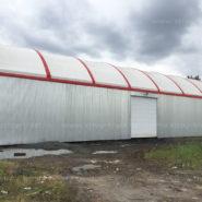 СтройТраст открывает новый терминал в Петербурге для ж/д перегрузки СМЛ