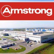 Покупка активов Armstrong компанией Knauf завершена