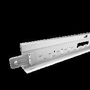 Поперечный профиль T15 / 33 600 мм