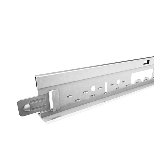 Поперечный профиль T24 / 33 600 мм
