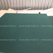 Новая услуга: Окраска потолочных плит и профилей систем по RAL
